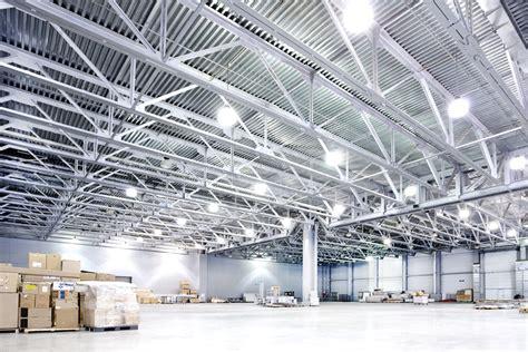 Warehouse Lighting by Led Warehouse Lighting Top 6 Tips For Choosing Lightings