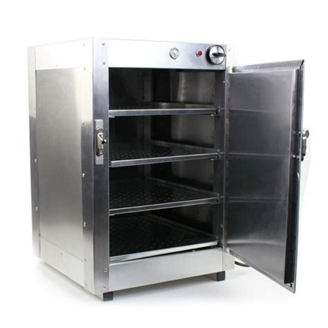Pizza Warming Cabinet heatmax commercial food pastry warming aluminum