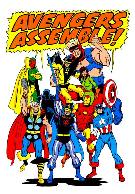 gentlemen of leisure to better know a team the avengers