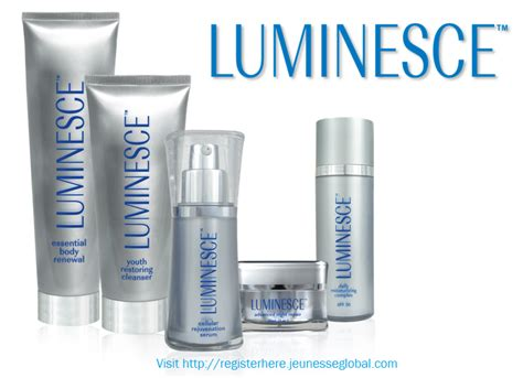 Serum Wajah Luminesce keunggulan luminesce produk kecantikan menghilangkan kerut wajah produk wajah