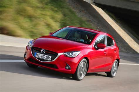 Restwert Auto Schwacke by Mazda Punktet Beim Restwert Magazin Von Auto De