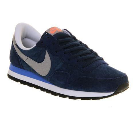 Azr Slip On Pegasus Nike lyst nike air pegasus 83 in blue for