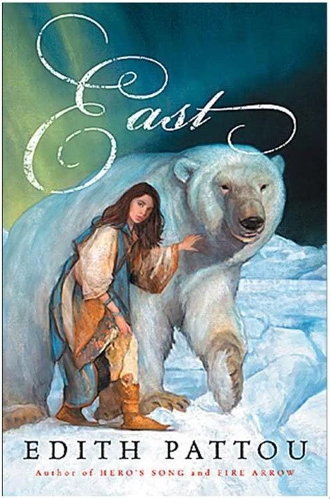beyond east and west books book review east by edith pattou the book smugglersthe