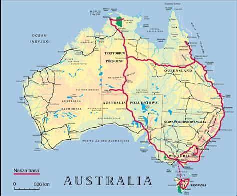 in austraila australia