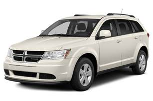 Is The Dodge Journey A Minivan Or Suv 2015 Dodge Journey Price Photos Reviews Features