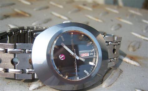 Jam Tangan Rado 1 jam tangan for sale rado diastar automatic sold