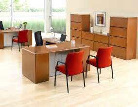 Small Desk Furniture Office Furniture For Small Office Decobizz Office Environments Small Office