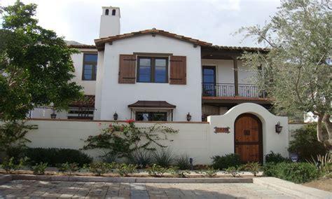 hacienda style house tuscan villa style homes spanish hacienda style