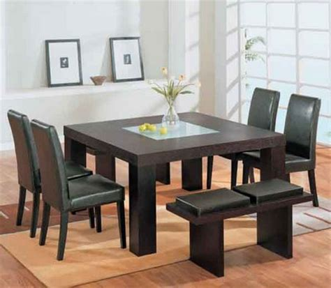 Dining Room Table With Bench Dining Table Bench For Dining Table