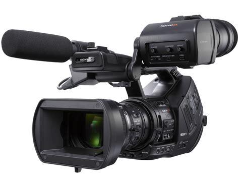 Kamera Sony Ex3 Xdcam