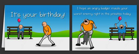 Obnoxious Birthday Pictures
