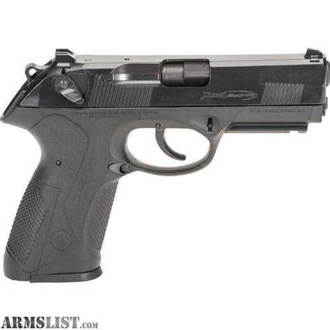 Beretta Px 4 40 armslist for sale nib beretta px4 40s w