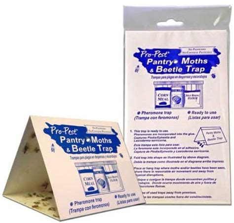 Pantry Moth Killer by How To Get Rid Of Moths A Review Of The Best Traps