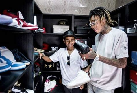 house of kicks shoes rashed belhasa meet the uae teen with a dhs200 000 shoe closet