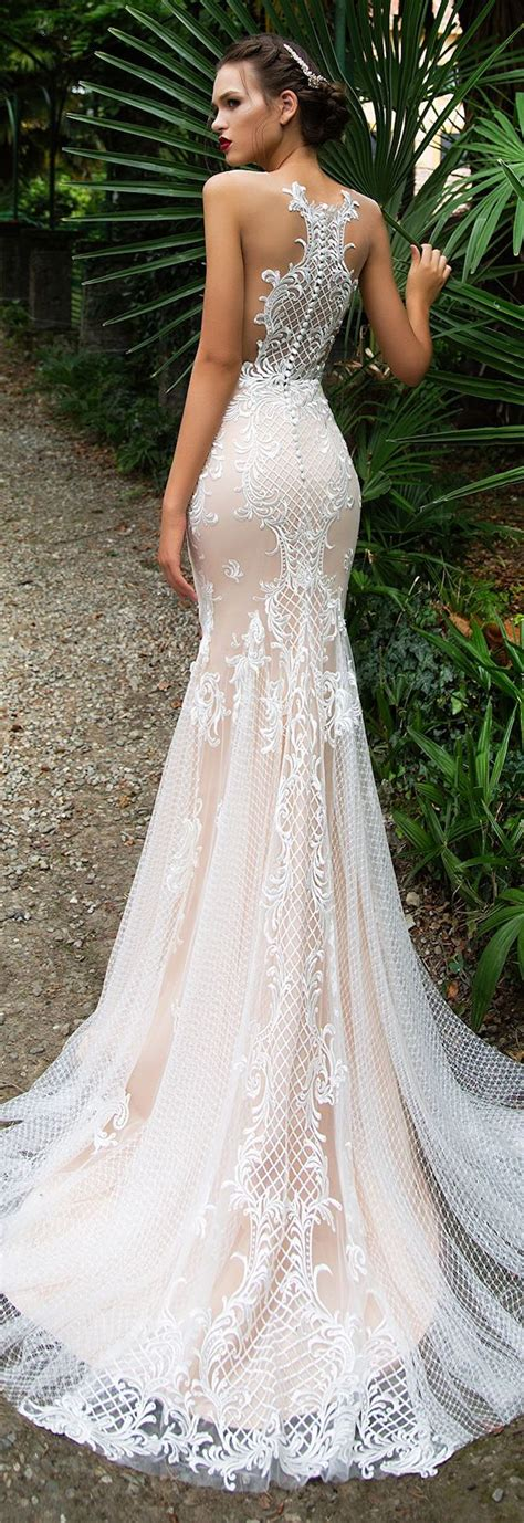 the bold bride stunning wedding gowns brides and bridesmaids in wedding dresses by milla nova white desire 2017 bridal