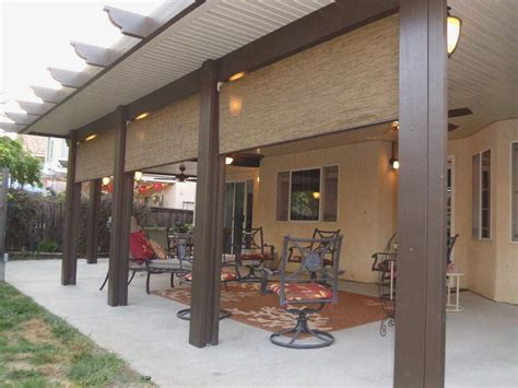 Aluminum Beams for Patio Covers Inspirational Patio