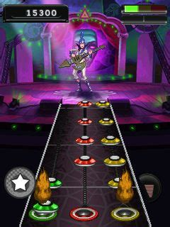 download game java guitar hero mod guitar hero 5 mobile more music java game for mobile