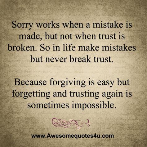 mistake quotes quotesgram