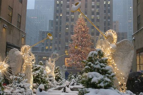 rockefeller center christmas tree wallpaper best toys