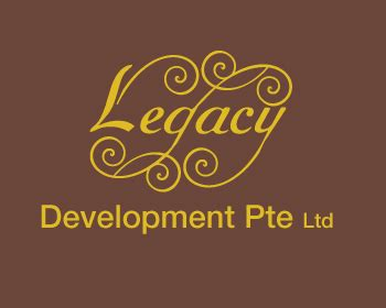 design google pte ltd legacy development pte ltd logo design contest logo