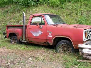 Dodge Lil Express For Sale Sell Used 1978 Dodge Express In Rhinebeck New