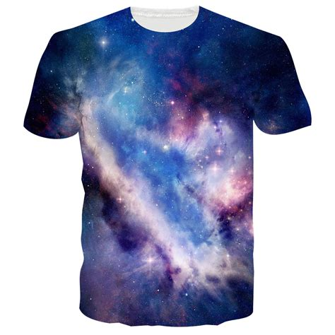 T Shirt Fancy T Shirt For No fancy psychedelic galaxy space design 3d print t shirt hiphop ebay