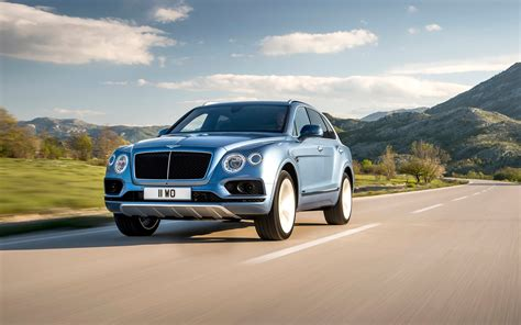 bentley bentayga wallpaper 2017 bentley bentayga diesel wallpaper hd car wallpapers