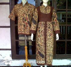 Kemeja Panjang Lengan Panjang Dress Krah batik sarimbit gamis sg 021 dress batik gamis dengan model