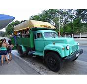 Cuba Ford Camion 2014jpg  Wikimedia Commons