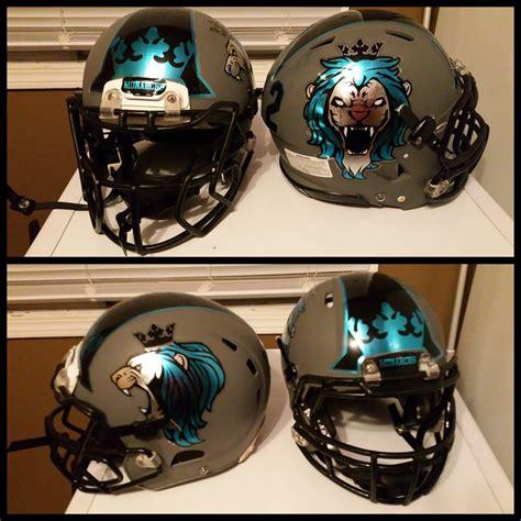 Decorative Football Helmets by Football Team Helmets And Names The Best Helmet 2017