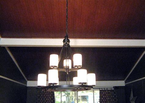installing a laminate wood ceiling hgtv