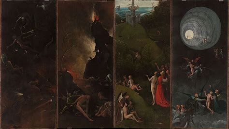 libro hieronymus bosch visions of hieronymus bosch visions of the hereafter colourlex art and science
