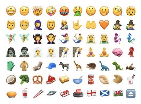 emoji ios 11 ios 11 1 kommt mit 70 neuen emoji stereopoly