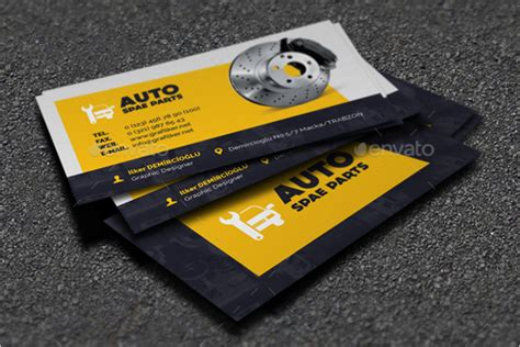 free repair business card template 28 auto repair business card templates free psd design ideas