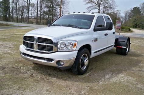 auto air conditioning service 1994 dodge ram 3500 transmission control find used 2007 dodge ram cummins diesel 3500 2wd repo lift in pageland south carolina united