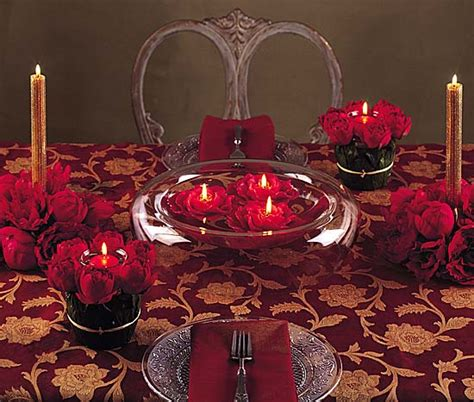 red wedding decorations wedding style guide