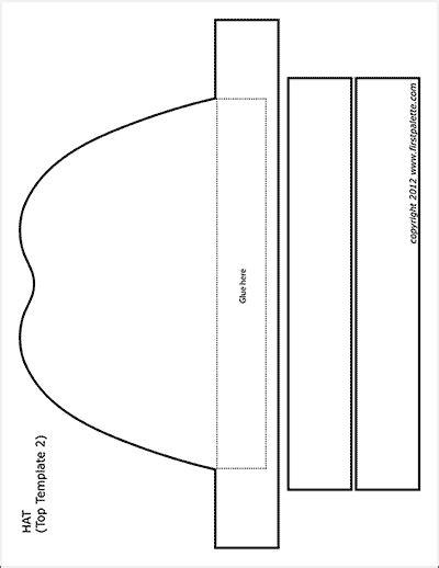 paper visor template  printable templates coloring