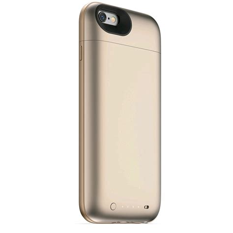 New Casing Hp Casing Hp Baymax Ip6 Iphone mophie juice pack air for iphone 6 2750mah gold expansys uk