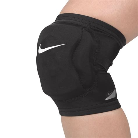 Legsleeve Padded Legpad Nike Polos Biru nike knee pads pads protective gear 478242 157829 nike dri fit knee