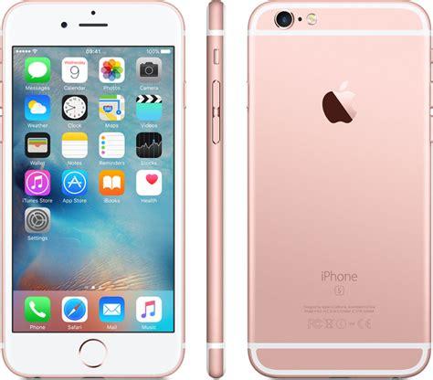apple iphone  gb smartphone metropcs rose gold
