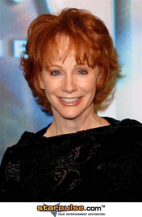 pics of reba mcintyre in pixie hair style hair styles 2013 hair cuts 2013 haircut ideas for red hair