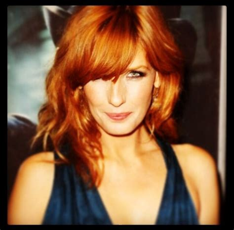 kelly reilly hot scene 1000 images about capelli rossi on pinterest katherine