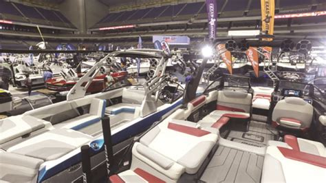 san antonio boat show annual san antonio boat show finds new home at henry b