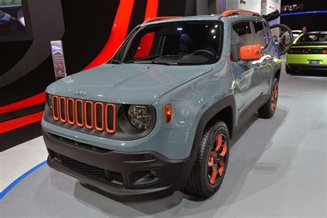 mopar jeep renegade mopar jeep renegade detroit 2015 photo gallery