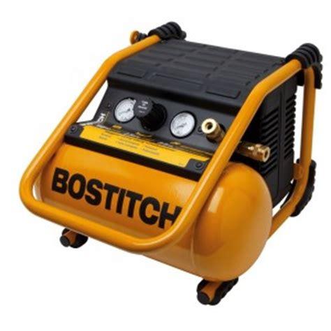 bostitch  gallon compressor btfp  concord carpenter