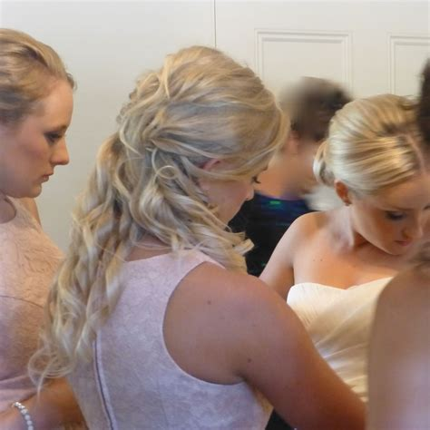 Wedding Hair And Makeup Adelaide by Chelsea S Hair And Makeup Hair And Makeup Adelaide