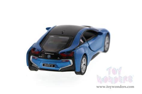 Bmw I8 Skala 1 32 36 Kinsmart Diecast Miniatur bmw i8 top 5379d 1 36 scale kinsmart wholesale diecast model car