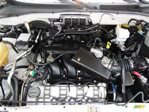 2005 Ford Escape Engine 2005 Ford Escape Limited 4wd 3 0 Liter Dohc 24 Valve
