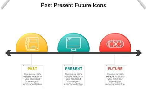 present future icons powerpoint templates   graphics