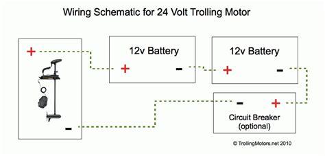 36v wiring diagram trolling motor 36v motorcycle wiring